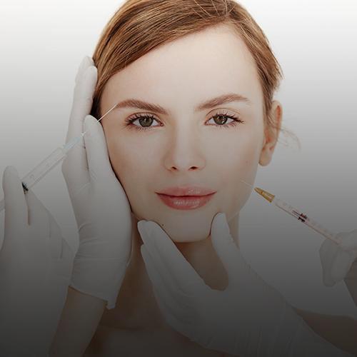 Arlington, TX Dermatology Treatments and Aesthetics Services botox injections