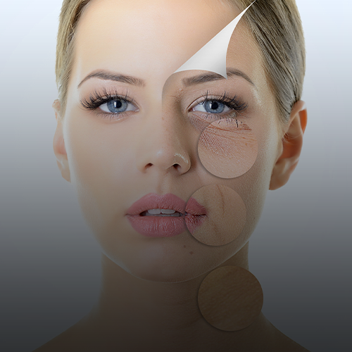 Arlington, TX Dermatology Treatments and Aesthetics Services skin care anti-aging